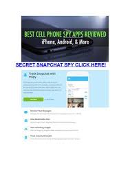 5 Ways on How to Hack Snapchat Online