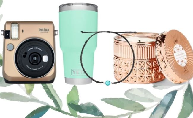 38 Best Christmas Gifts For Her 2018 Trendy Gifts For
