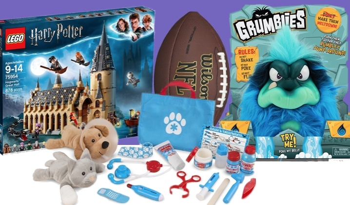 Childrens Gift Ideas For Christmas