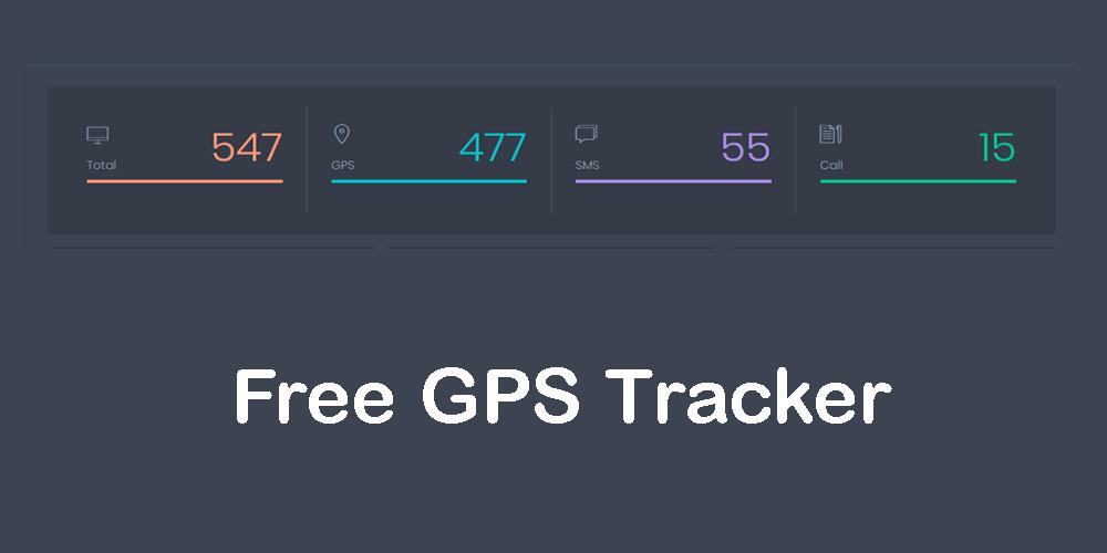 Wonbo - GPS Tracker Watch