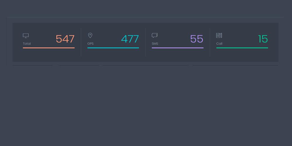 SpyMug app
