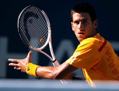 tennis tips