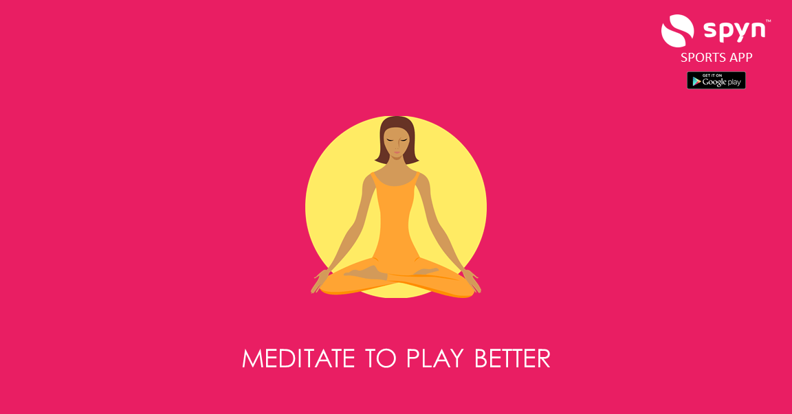 Meditation for better game
