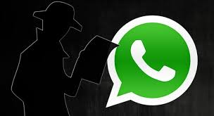 Part 1. The Best Way to Hack Someone's WhatsApp Messenger