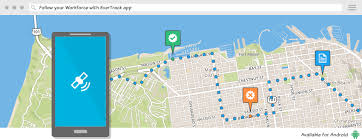 1. The Best Real Time Location Tracking App - PhoneSpying