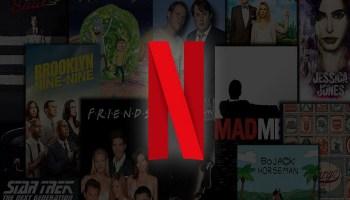 Best Netflix Series To Watch In 2020