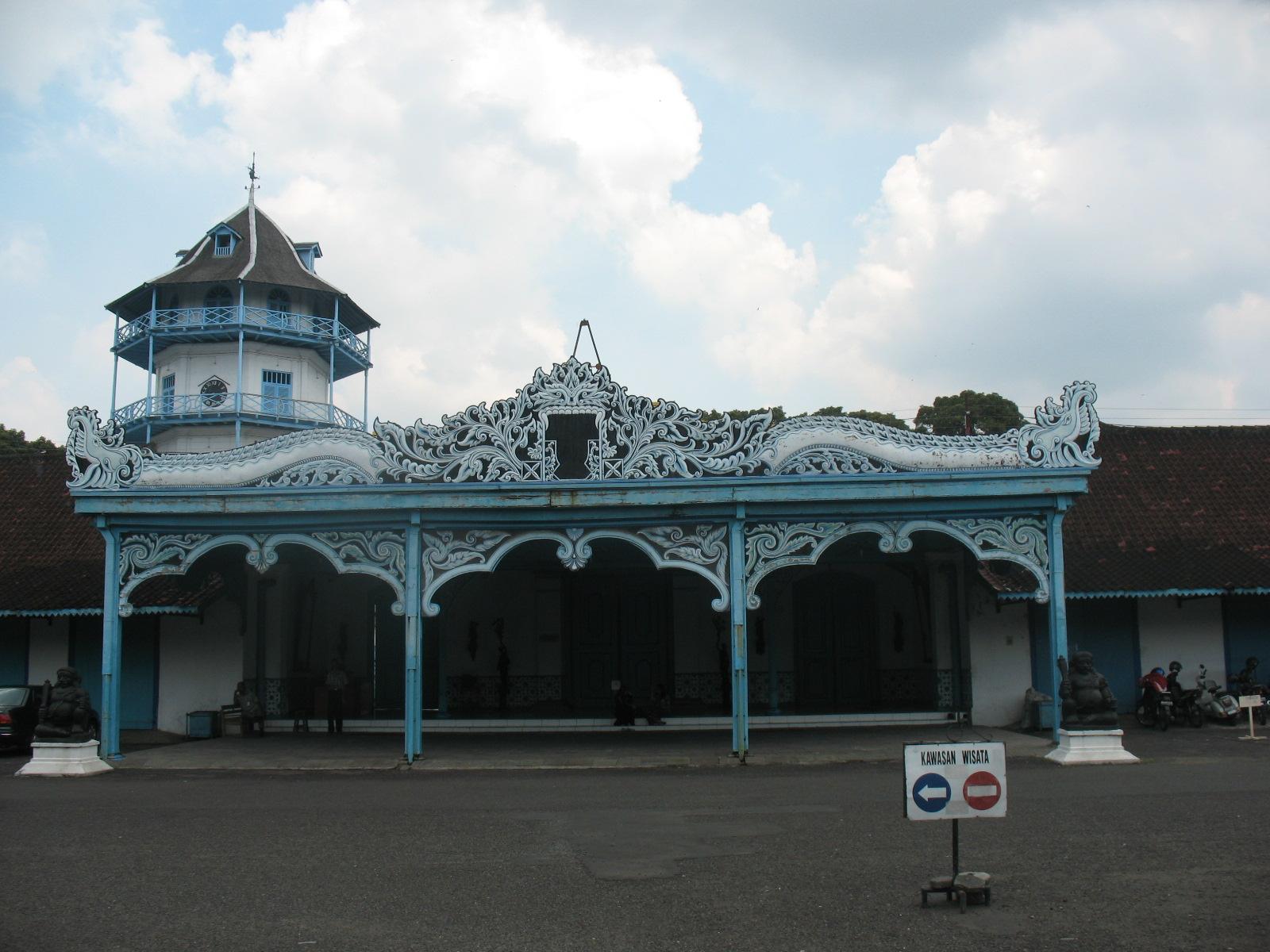 Keraton Surakarta