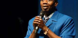 RCCG pastor Chidimma