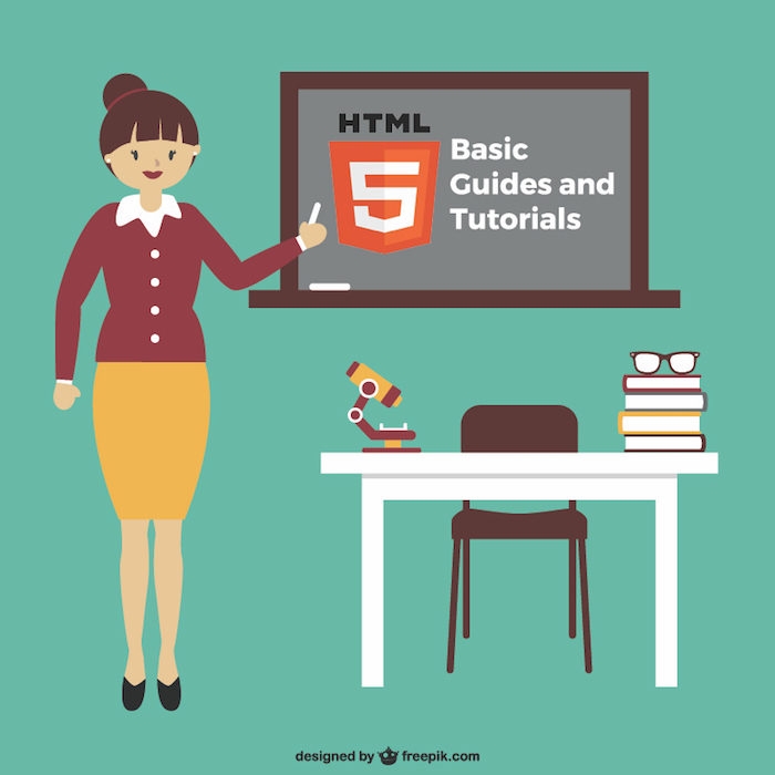 html5 guides