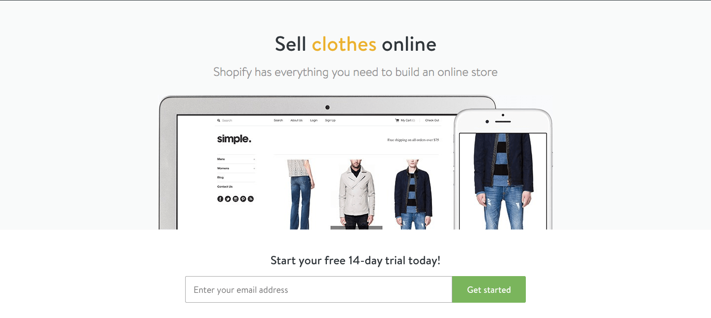 ecommerce ux tips