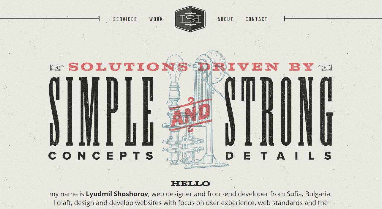 10 Retro Website Designs to Inspire Your Next Web Project