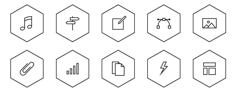 The 32 Best Free Icons for Commercial Use to Download