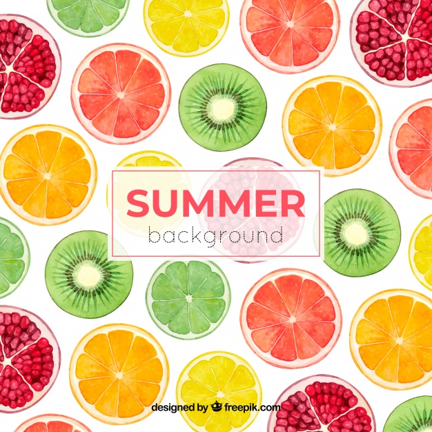 colorful summer background images