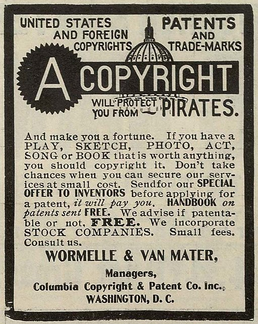 what is copyright 2
