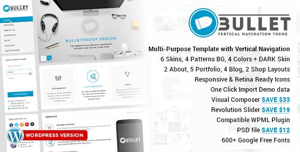 YAMATO - Corporate Marketing WordPress Theme - 21