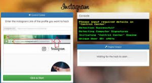 Part 1. How to Hack Instagram Account without Survey by Using CellSpy