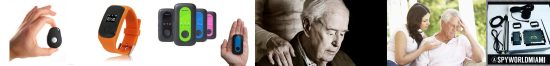 Alzheimer's tracking device Miami Beach Coral Gables