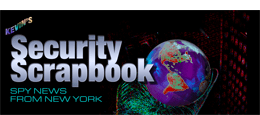 Kevins Security Scrapbook Logo