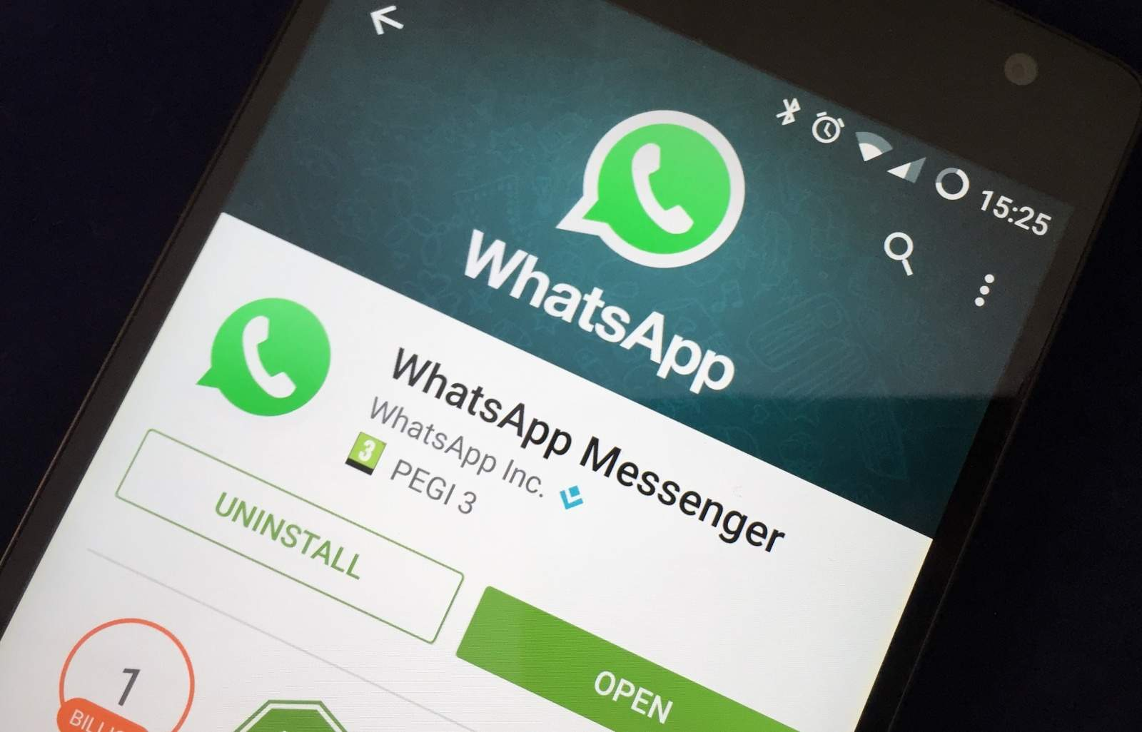 Get the best 3 Ways to Hack someone's Whatsapp accounts