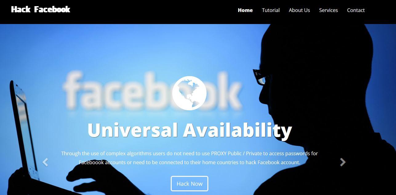 Method 5: The Best Ways to Hack Facebook Profile Online Utilizing HyperCracker