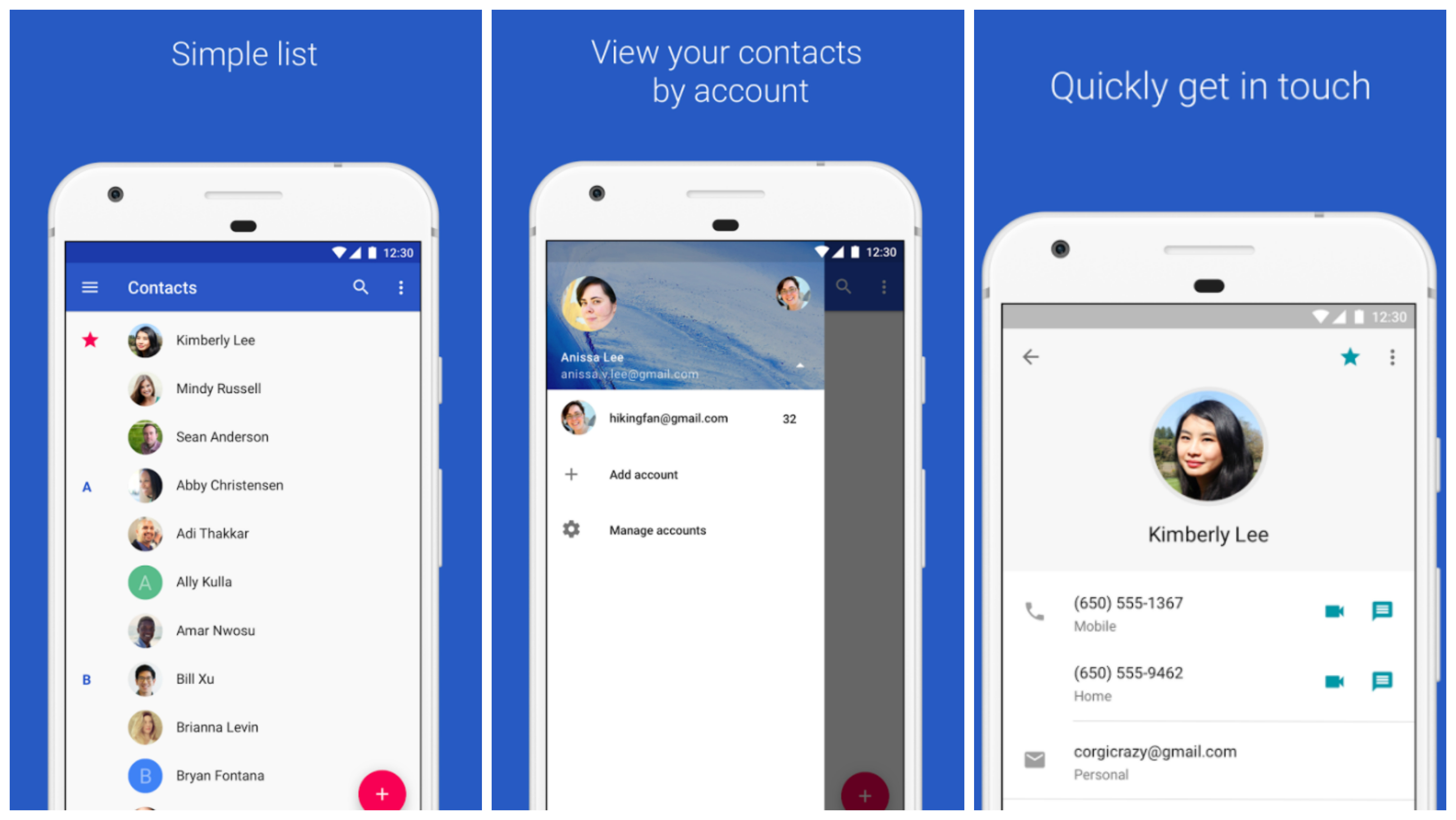 How to Track Contacts using SpyZee
