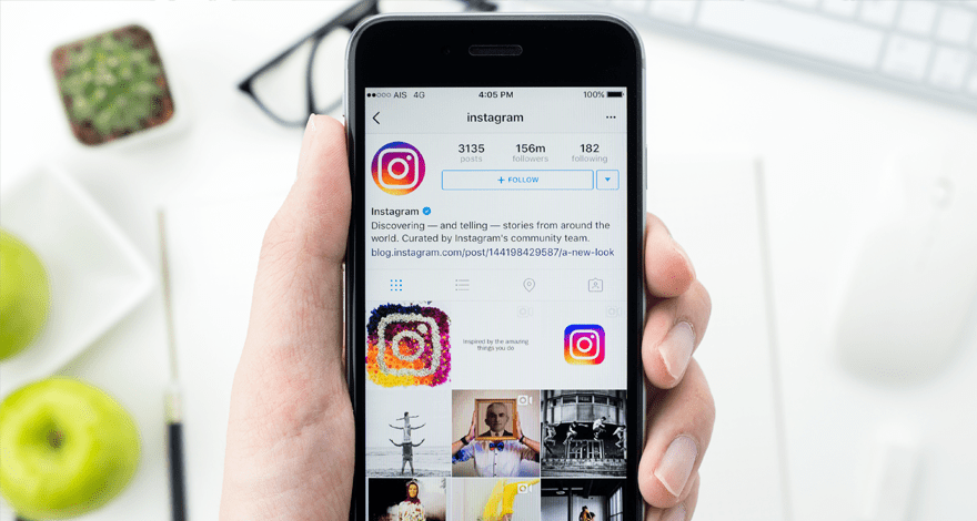 Ways for hacking someone's Instagram account