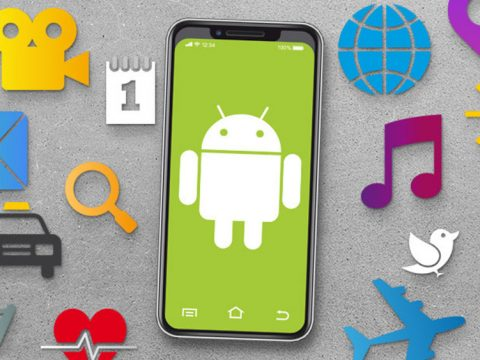 Remote Keylogger for Android and iPhone
