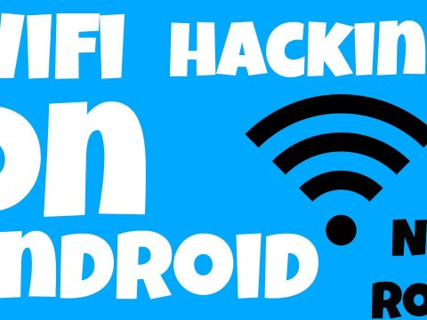 4 Ways to Hack WiFi Password