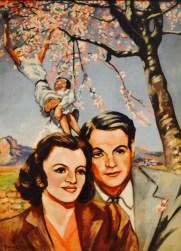 Portrait of a Couple — Francis Picabia