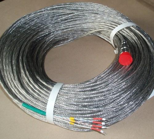 Преобразователи термоэлектрические комбинированные ПТК-01 АС