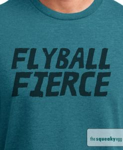Flyball Shirts