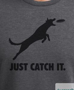 Disc Dog Shirts