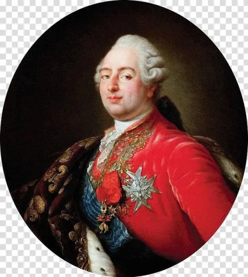 أغرب الأحداث والصدف في التاريخ لويس السادس عشر
