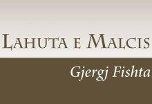Lahuta e Malcis - Gjergj Fishta