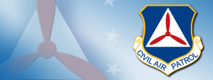 Civil Air Patrol banner