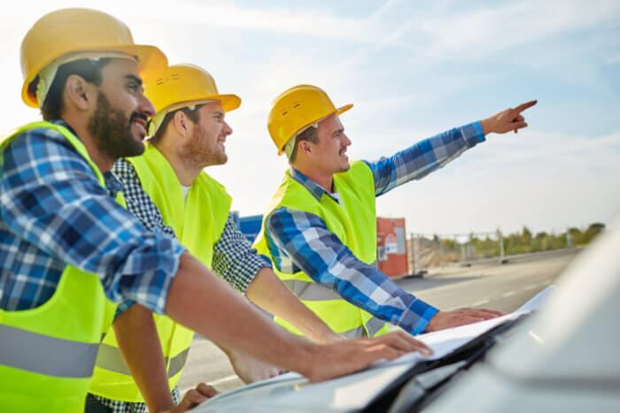 Microsoft Dynamics for Construction
