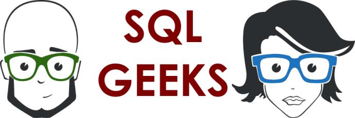 SQL Geeks