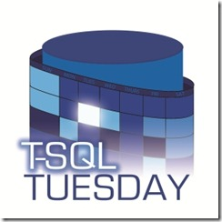 T-SQLTuesday #94 Let's get all Posh!