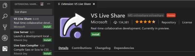 Visual Studio Code Live Sharing Set-Up | SQL DBA with A Beard