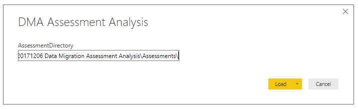Making Sense of Data Migration Assistant Assessments with