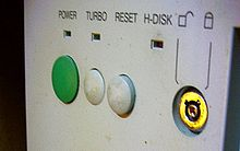 turbo-button