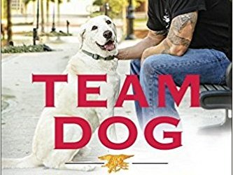Team Dog: How to train your dog the Navy Seal way