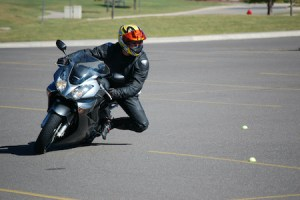Motorcycles: My outside interests