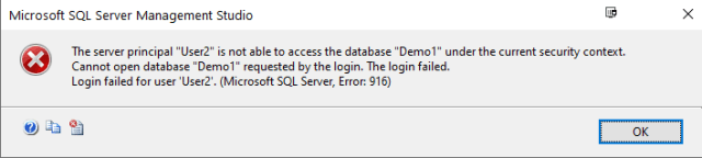 Azure SQL DB Failover Group Orphaned Users – Denny Cherry