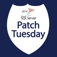Patching SQL Server