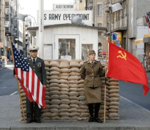 Invalid Checkpoint (Charlie)
