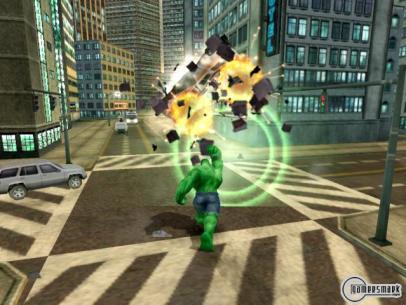 Hulk Ultimate Destruction 1