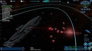 infiniumstrikeScanMode