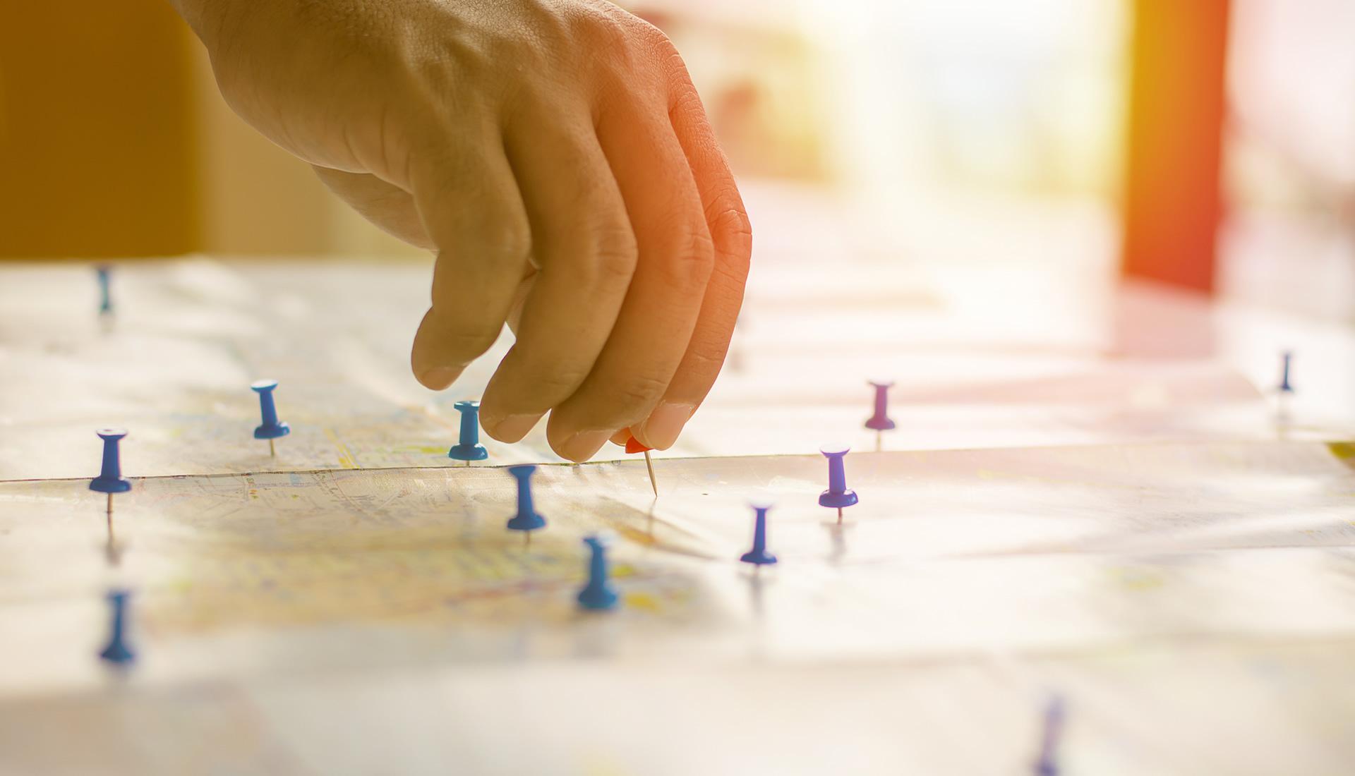 strategic thinking, squadra, porto