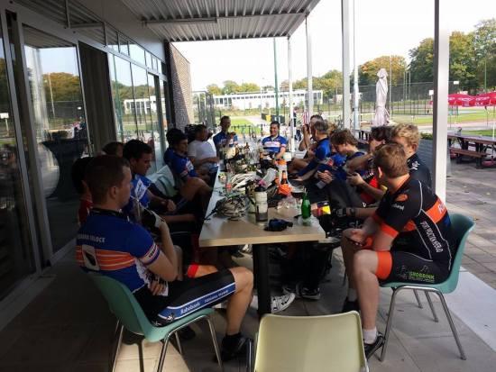 squadra veloce classic 4 oktober 2014